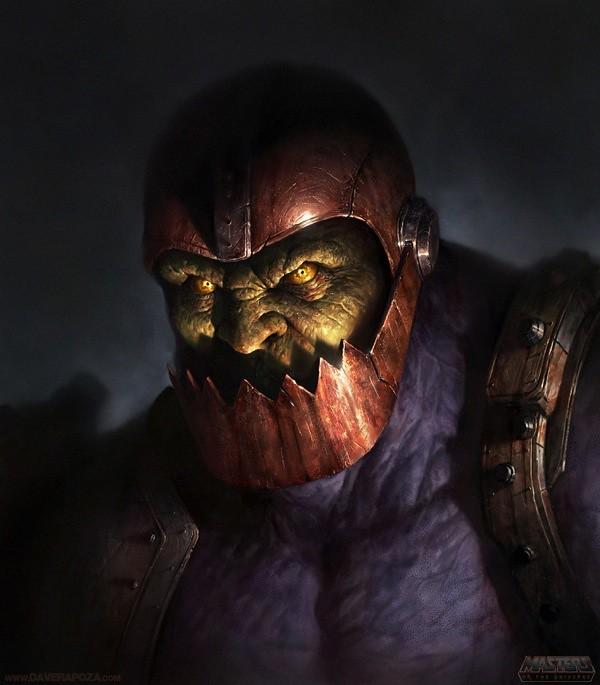 He-Man - Vilões