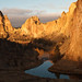 Smith Rock Sunrise I