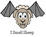 I Smell Sheep