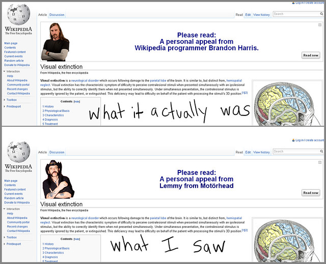 Whilst browsing around Wikipedia today... (*view large)