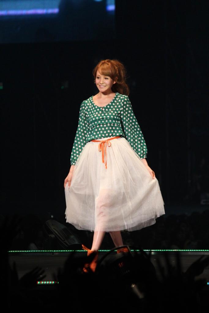 Tokyo Girls Collection 2011 AutumnWinter (20)
