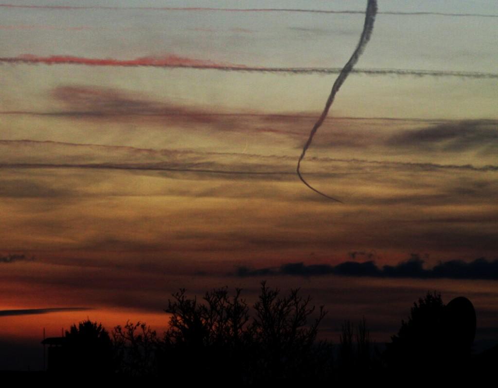 Neulicht, 26.Nov.2011