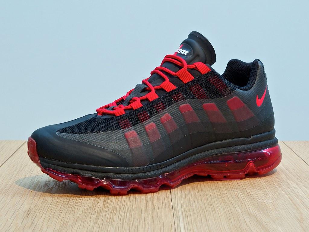 air max 360 red