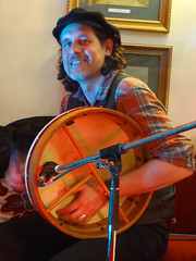Govannen - Dan the Bodhran
