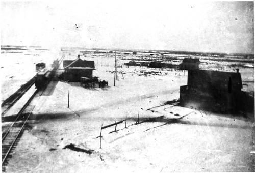 St. Anthony Depot
