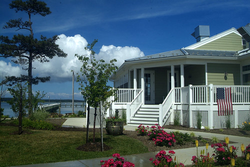 The Island Bar & Crab House, St. George's Island