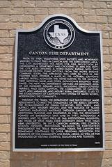 Photo of Black plaque № 27224