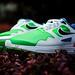 "Nike Lunar Flow ""Neo Lime"" by Vagrant Sneaker"