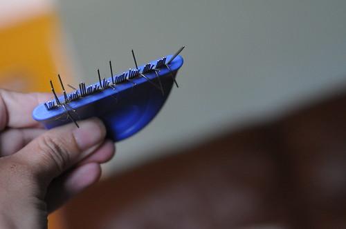 Comb #3