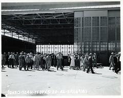 94 Tyndall Field, Florida WWII