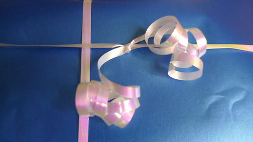 The bow on your essay doesn't have to be beautiful. It just has to tie things up.