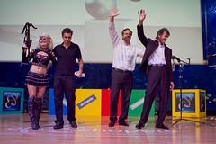Festival El Chupete 2011