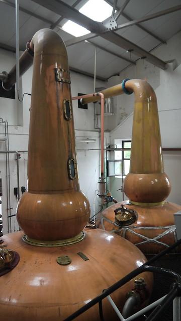 2011-06-09 074 Knockdhu Distillery - Stills