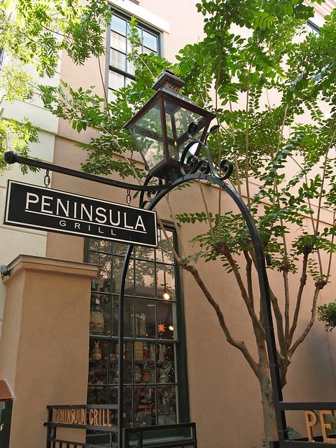 Peninsula Grill Charleston Coconut Cake Recipe