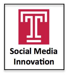Temple University Social Media Innovation