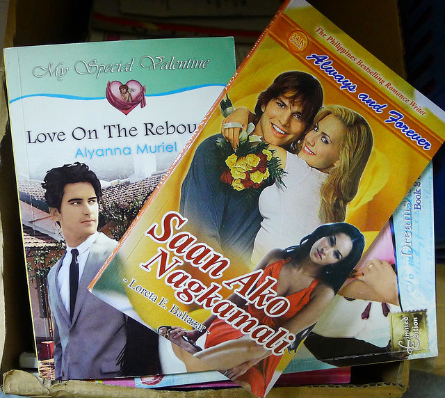 Romance Book Cover Keyboard : Pinoy romance novel covers flickr photo sharing