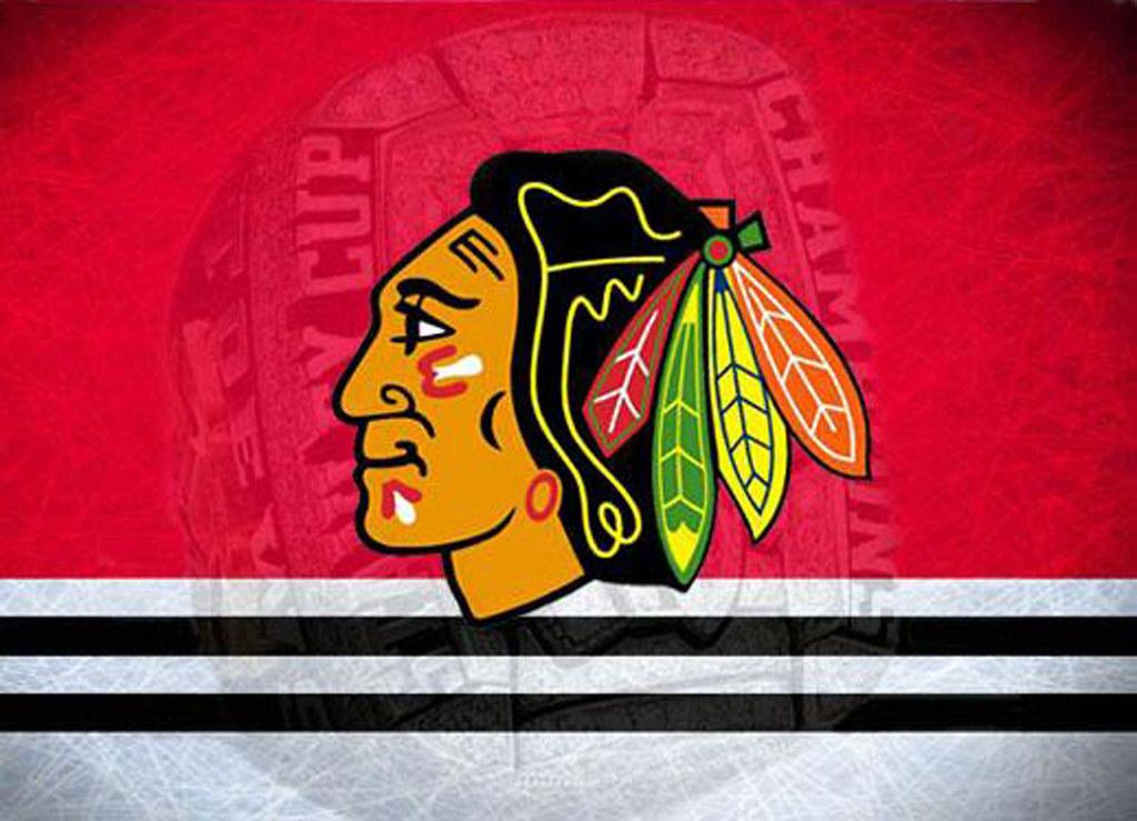 Chicago Blackhawks Logo Design
