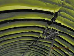 CM019 - Welding Seams in PVC Membrane in Westbound Cavern (10-13-2011)