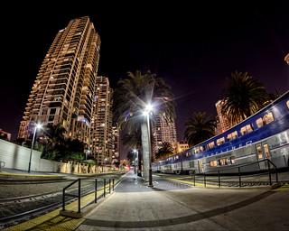 San Diego Surfliner