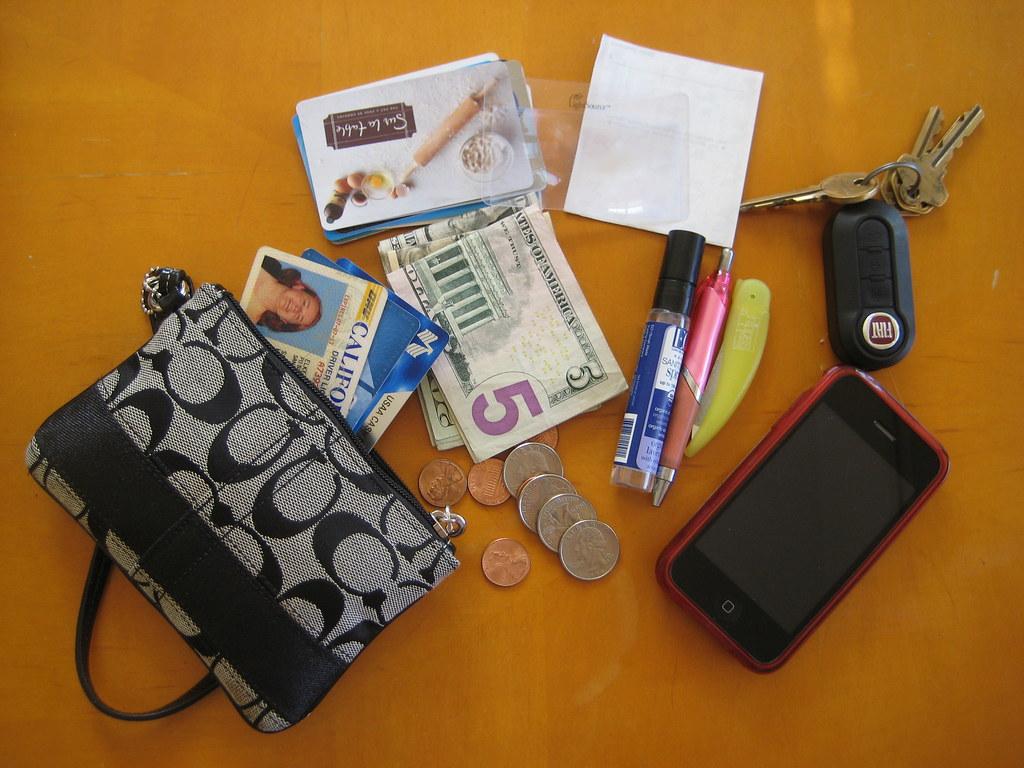 In My Wallet