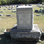 James H. Brewster