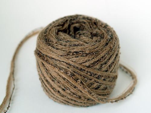 custom blend yarns