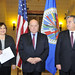 United States Presents Donation for Inter-American Social Protection Network
