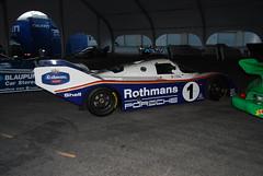 Porsche 956 short tail (tall too)