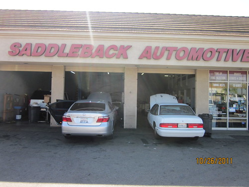 Saddleback Automotive Santa Ana #4 714-558-6002 019