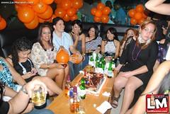 Happy Birthday Diana Compres y Rosaura Viñas  @ Soberano Liquor Store