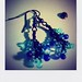 Ice Vine Earrings