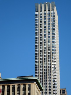 The Setai Fifth Avenue - 400 Fifth Avenue at West 36th Street, New York