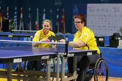 championship, table tennis, sports, competition event, ball game, racquet sport, para table tennis,