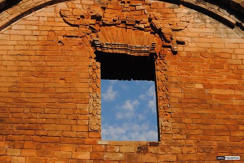 Ruinas Jesíticas de Paraguay