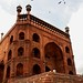 Jama Masjid by rushs