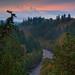 Mount Hood, Oregon by Jesse Estes