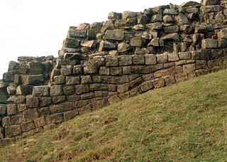 Wall Mile 45
