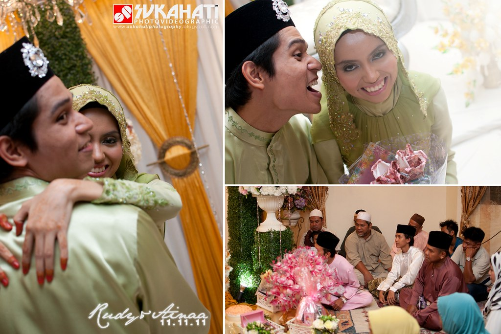 rudy kahwin (2)