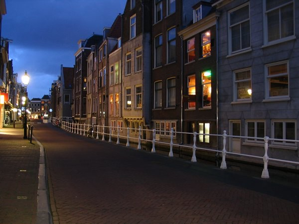 Delft Canal 7