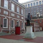 02y Independence Hall - Front - NRHP-66000683 (E)