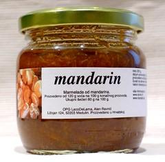 Marmelada Mandarin by LacoDeLama