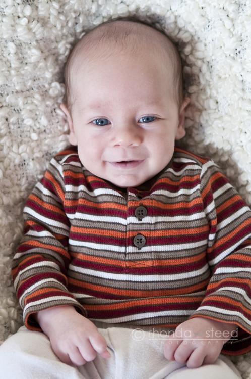 Oliver - 2 months