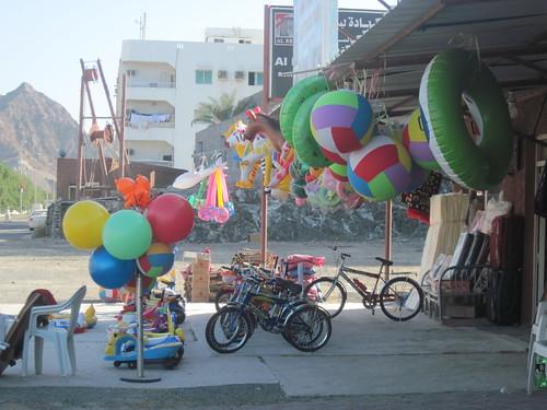 Toys in Masafi