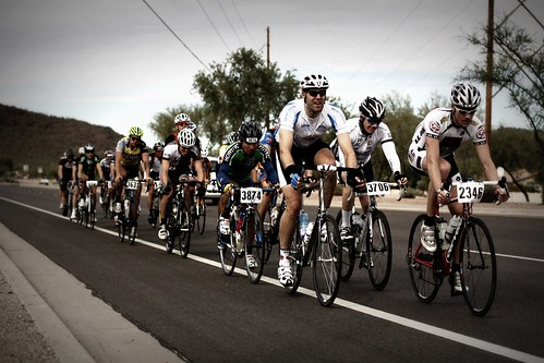 El Tour de Tucson