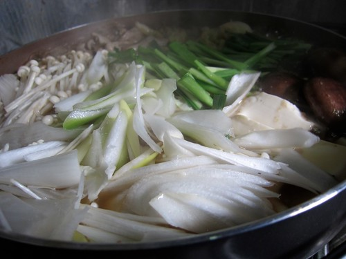 ヤマキ 鍋つゆ