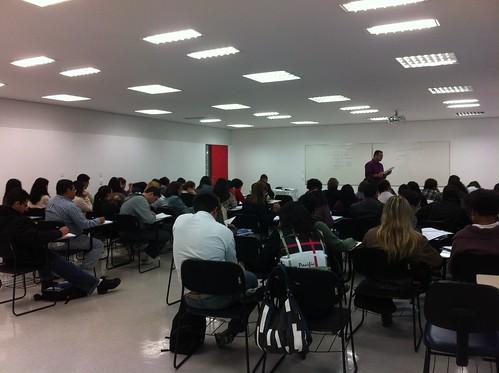 Curso São Paulo