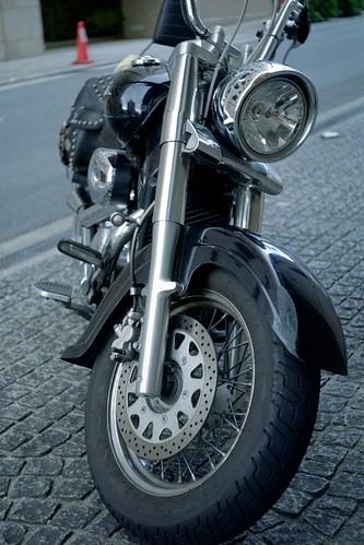 バイク/motorbike