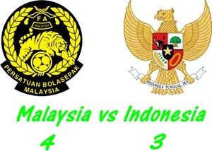 Pingat emas bola sepak sukan Sea 2011 milik Malaysia