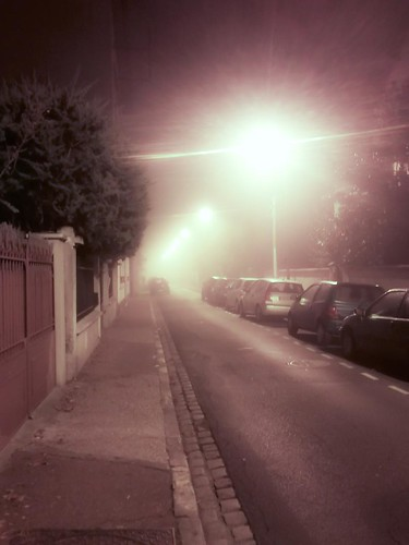 Brouillard du dimanche 2 by esquimo_2ooo