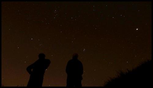 stargazing by rOcKeTdOgUk